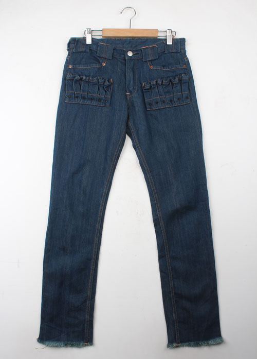 RNA denim pants