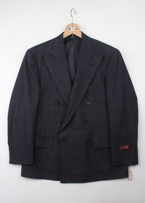 CHAPS by RALPH LAUREN double brested jacket