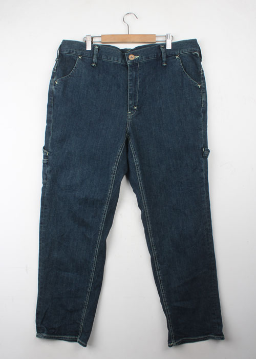 denim work pants(~38)