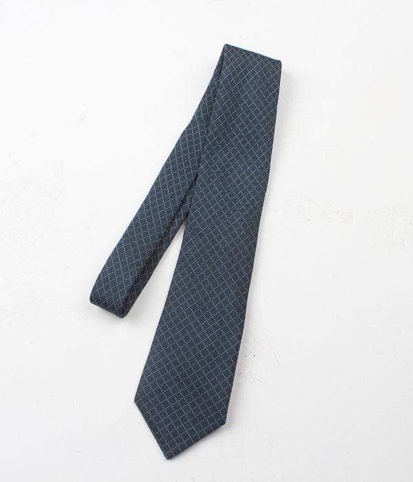THE SUIT COMPANY silk tie