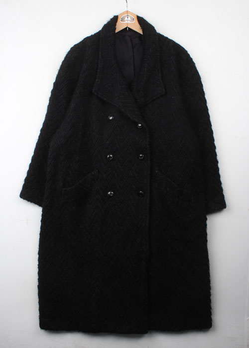 CORDIER wool coat