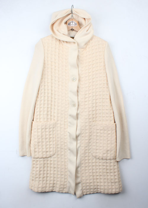 BVRILLER wool coat