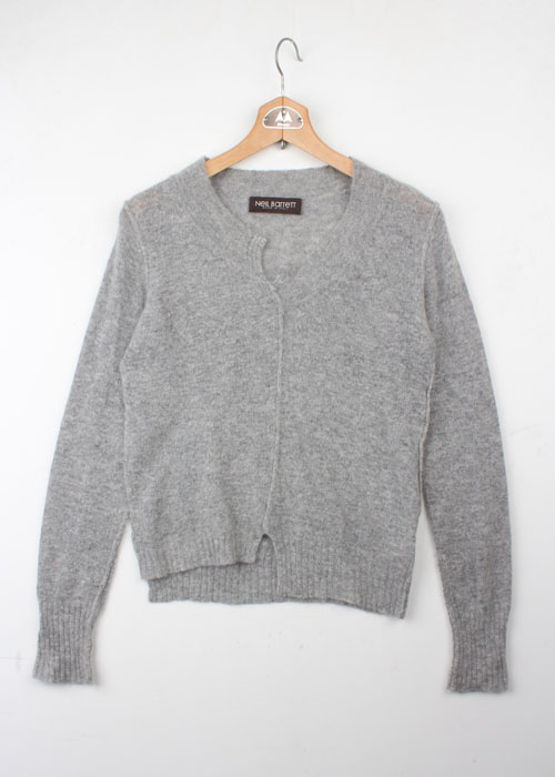 NEIL BARRETT knit