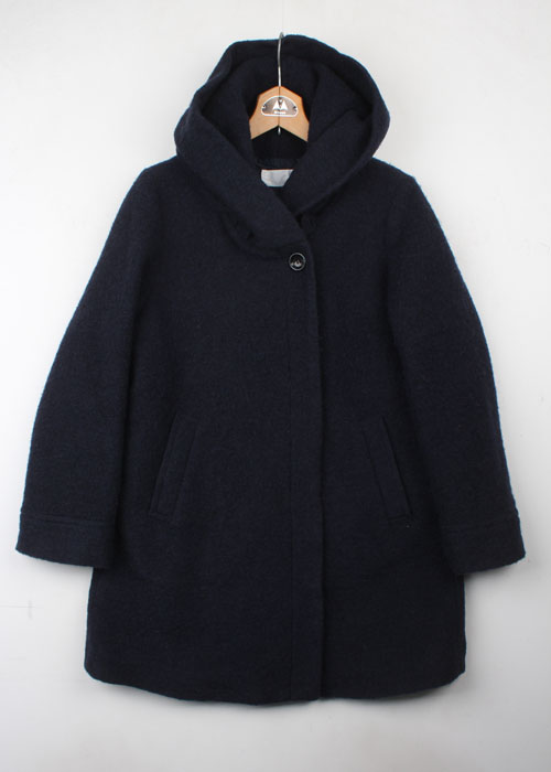 index wool coat