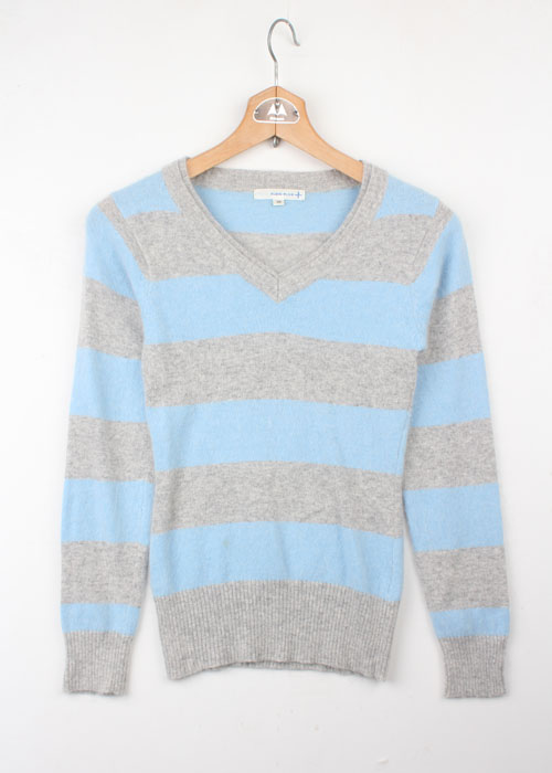 KLEIN PLUS wool knit
