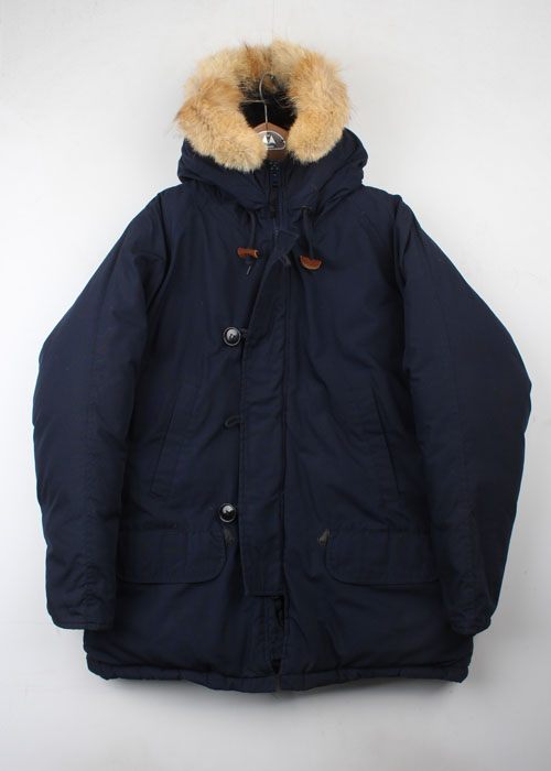 SEILN.CO down parka