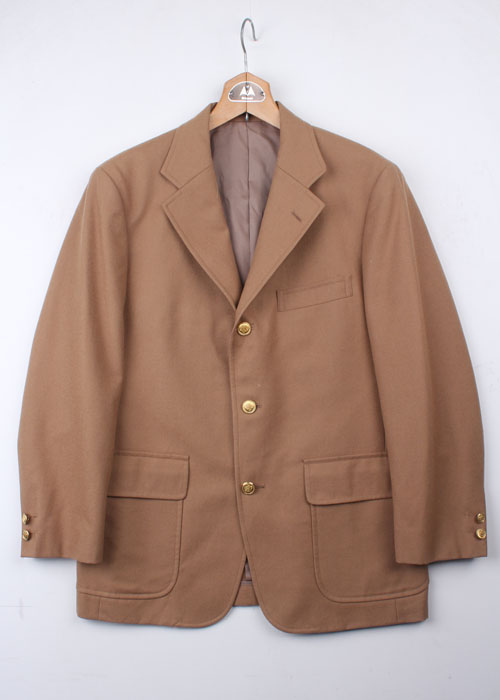 J.PRESS wool blazer