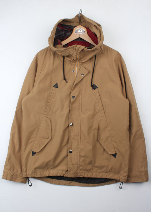 RAGEBLUE mountain jacket