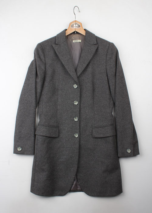 EMKAY wool coat