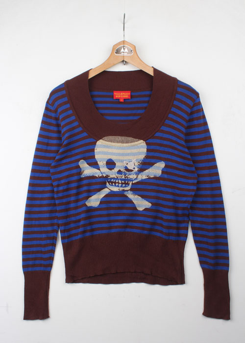 Vivienne Westwood cotton knit
