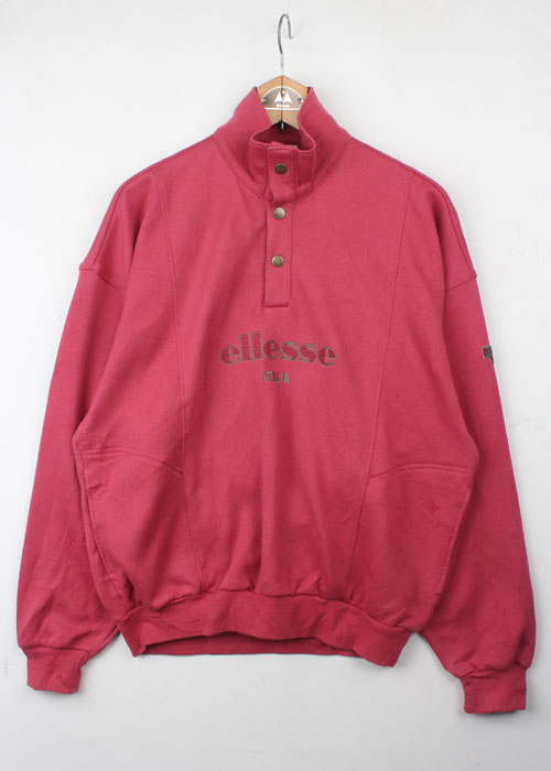 ellesse sweat shirts