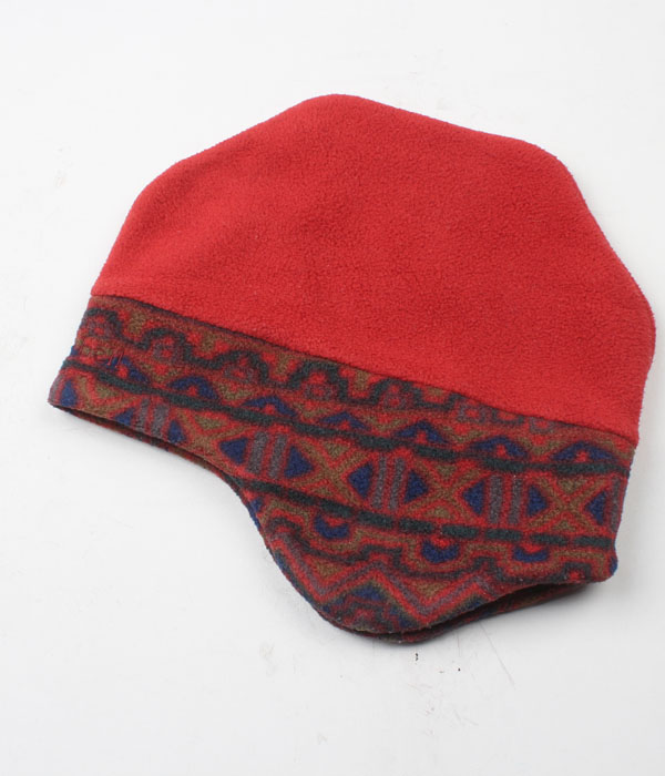 mont-bell fleece cap