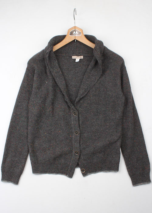 HUMAN WOMAN knit cardigan