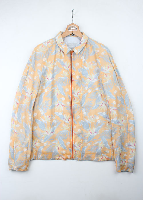 kolor cotton jacket