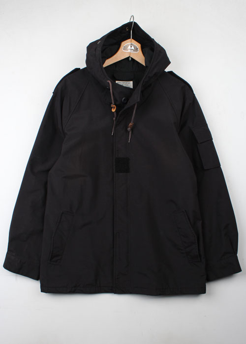 HOUSTON parka