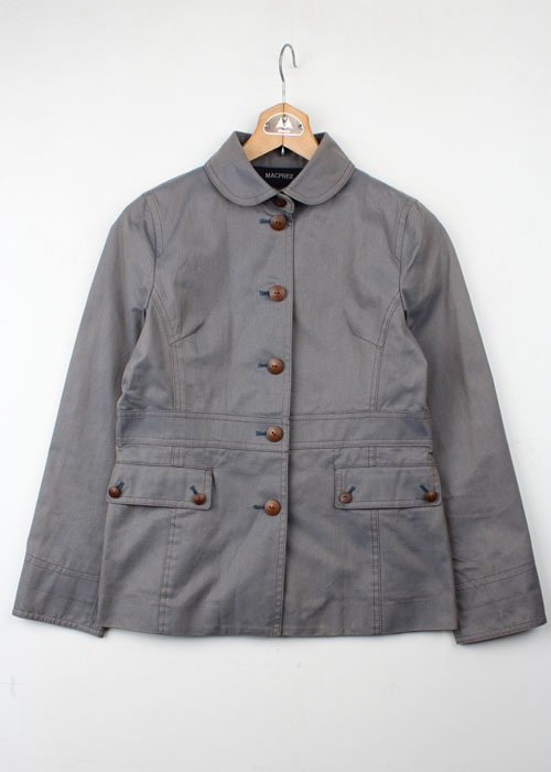 MACPHEE hard cotton jacket
