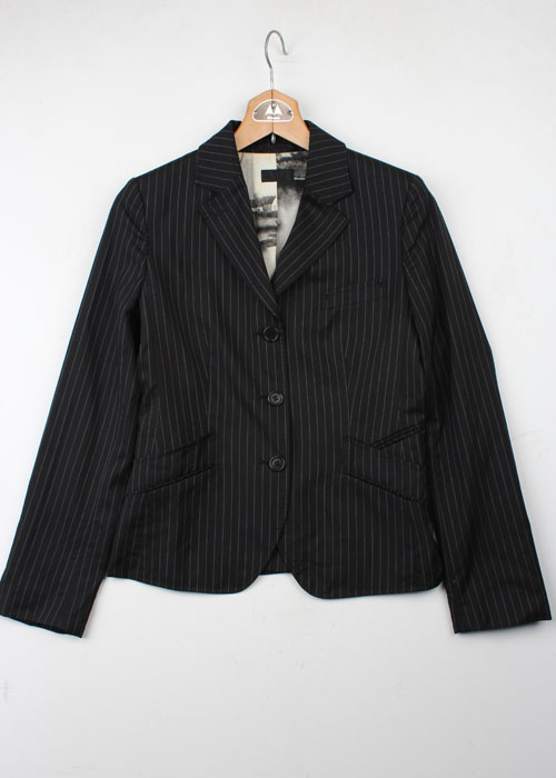 Paul Smith BLACK blazer