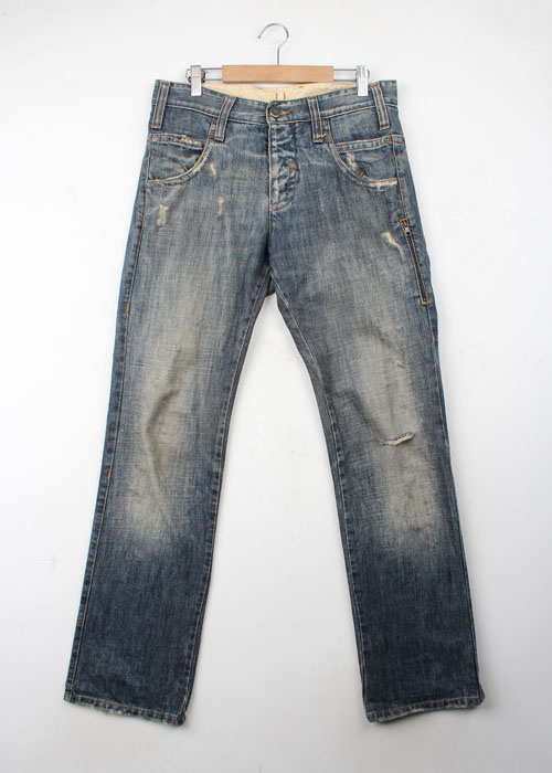 NEIL BARRETT denim pants(31)