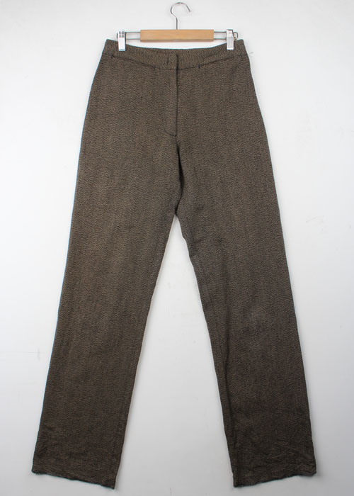 Martin Margiela cotton pants