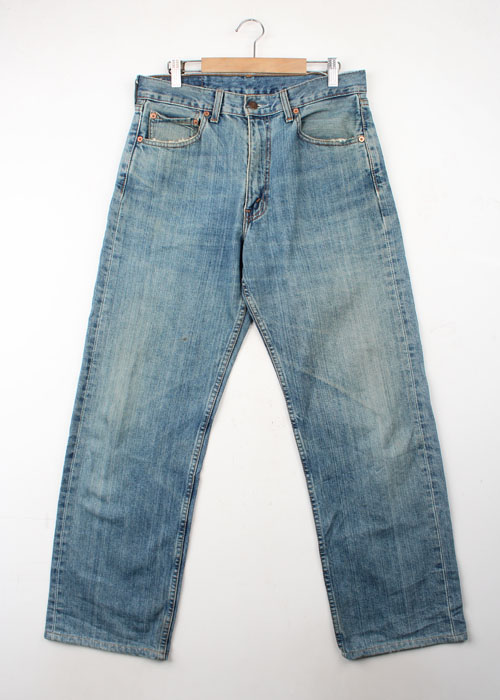 Levi's 512 denim pants(31)