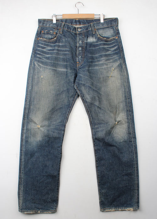 Levi's 501 denim pants(36)