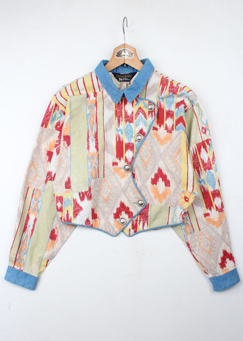 Panhandle Slim western jacket