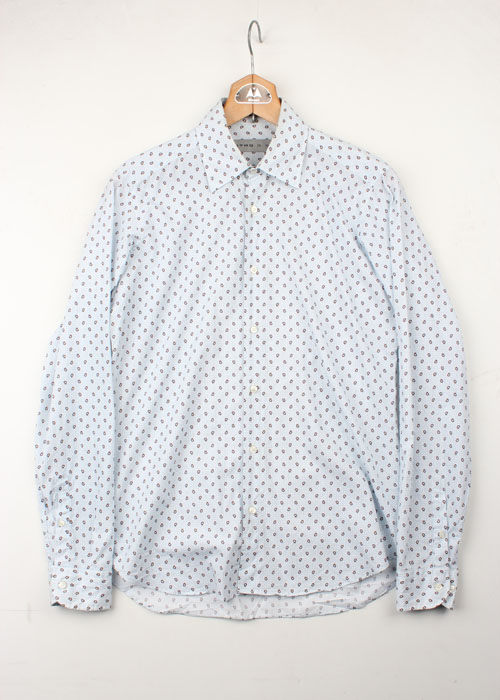 ETRO cotton shirts