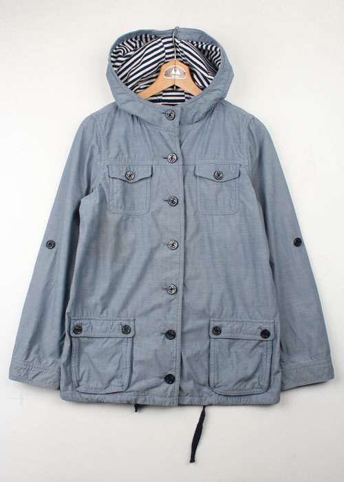 EAST BOY marine jacket