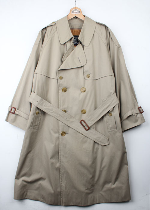 Burberrys trench coat