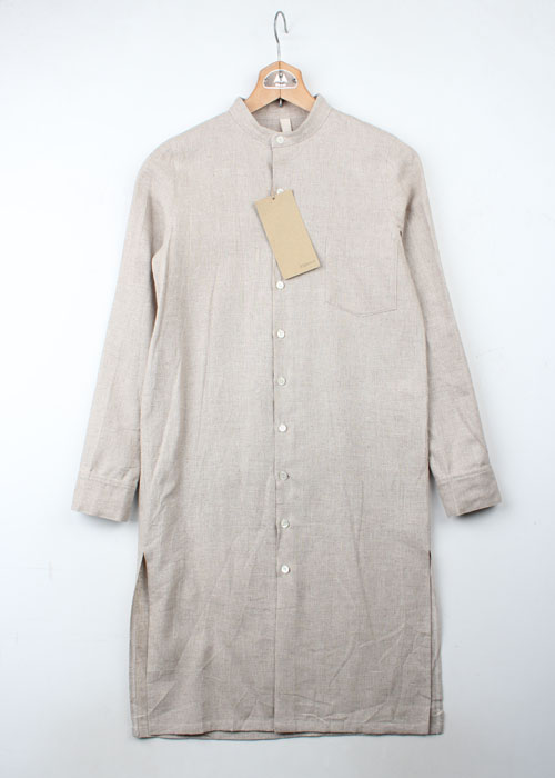 Alphonse linen shirts&one-piece 1(NEW)