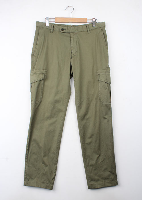 UNIVERSAL LANGUAGE chino pants(30)