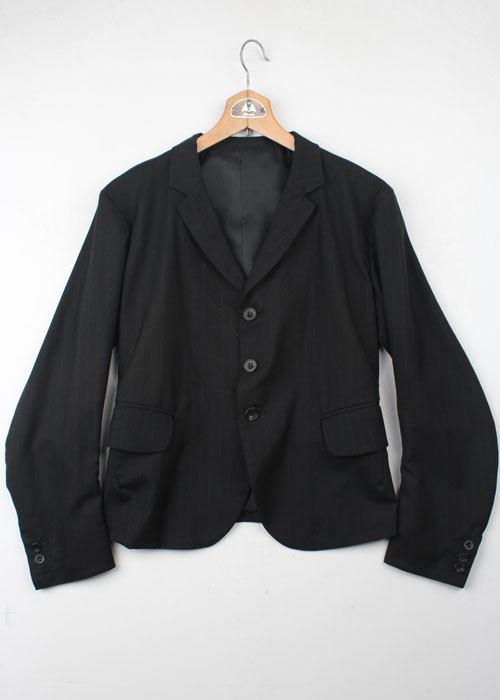 CHRISTOPHER NEMETH wool blazer