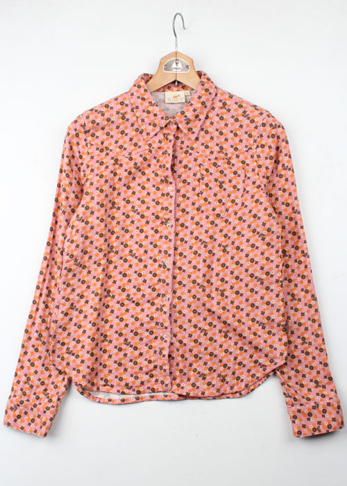 ROXY cotton shirts