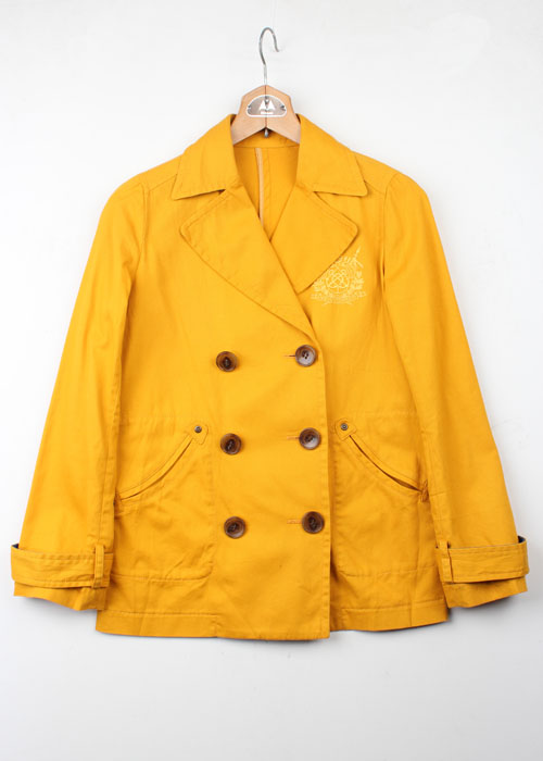 NEW YORKER cotton jacket