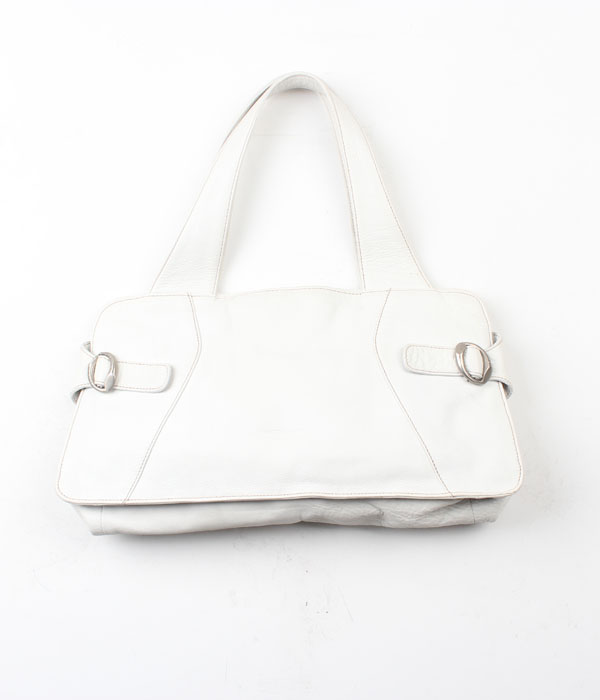 FRANCESCO BIASIA leather bag