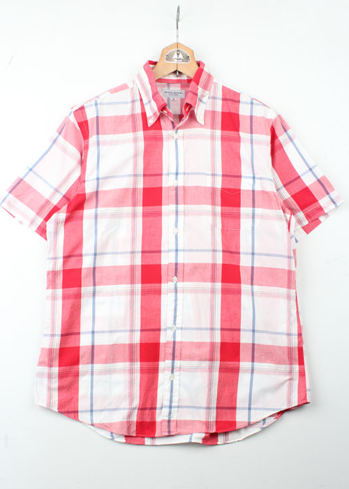 UNITED ARROWS check shirts