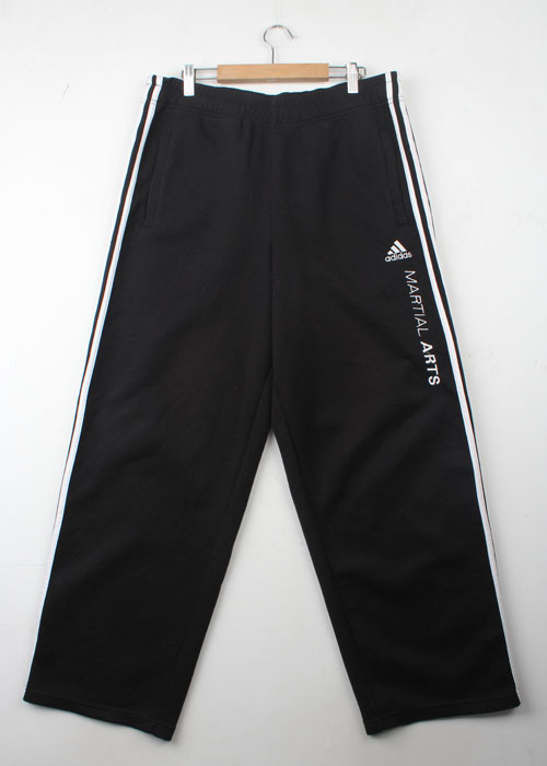 adidas MARTIAL ARTS pants(XL)