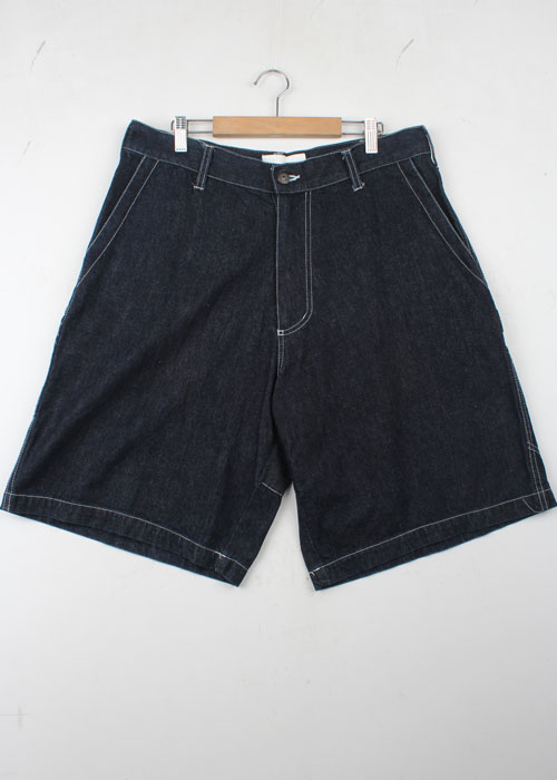 DEVILOCK denim work shorts(32~34)