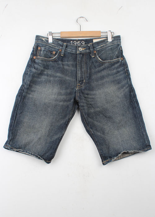 GAP denim shorts(28)