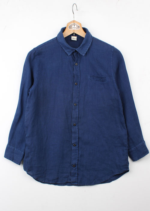 Ron Herman linen shirts