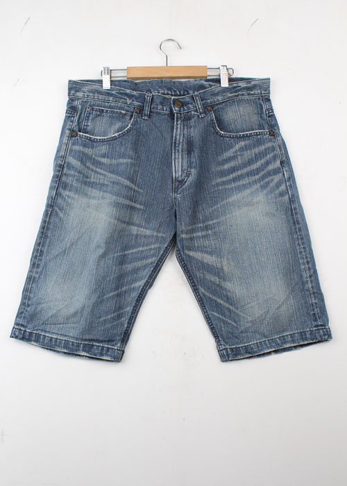 Lee denim shorts(34)
