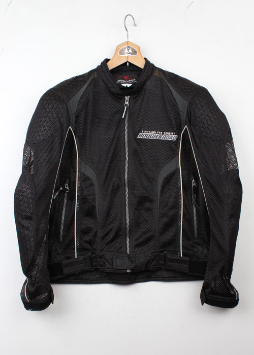 ROUGH&ORAD motorcycle jacket