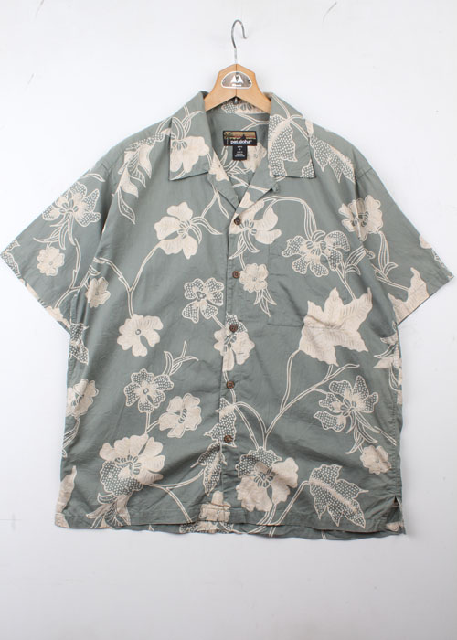 pataloha hawaiian shirts