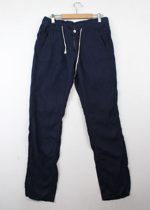 Betty Smith linen pants