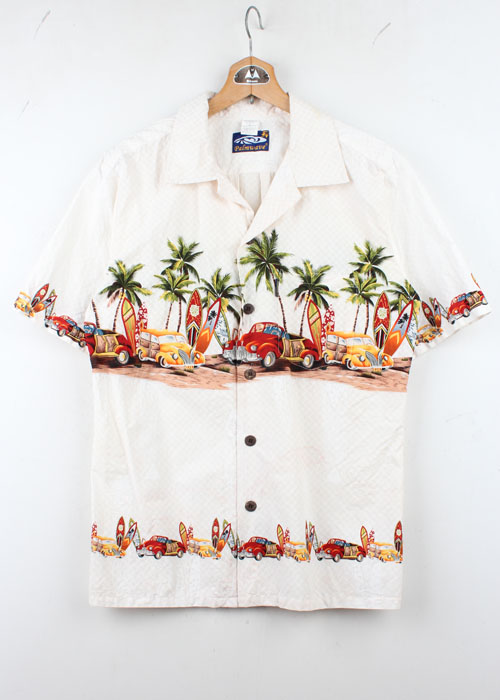 Palmwave hawaiian shirts