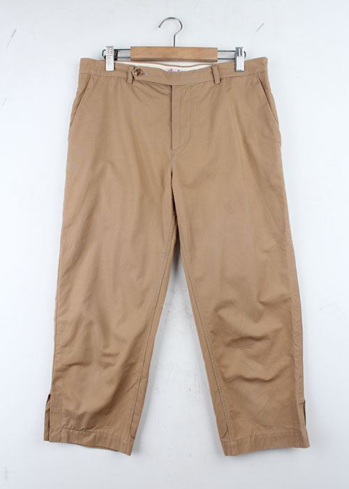 Beams Boy chino pants