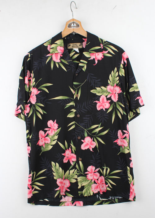 TWO PALMS hawaiian shirts