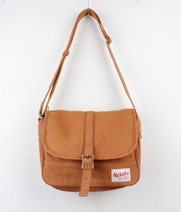 Relate canvas cotton bag