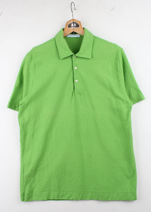 BALLANTYNE collar t-shirts