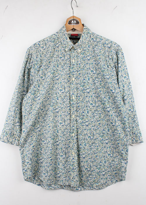 CIAOPANIC floral shirts